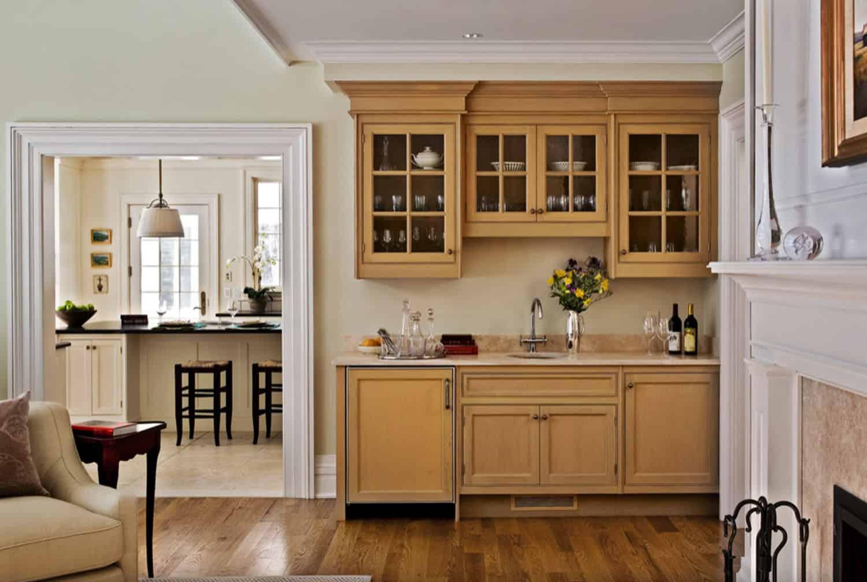 modern-farmhouse-living-room-home-bar