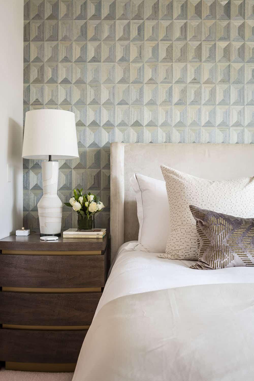 moderno-spavaća soba