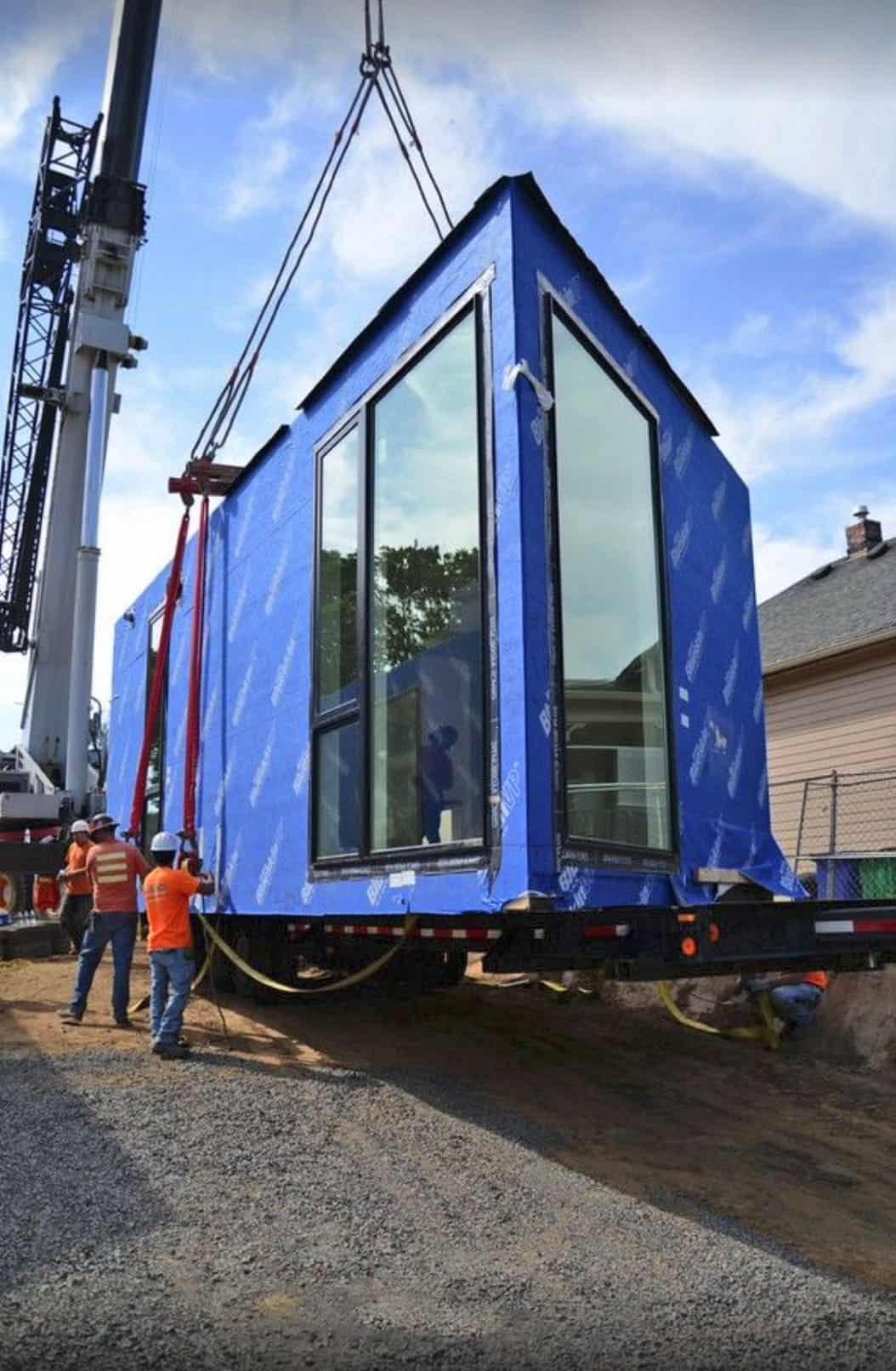 moderna-montažna-kuća-gradnja