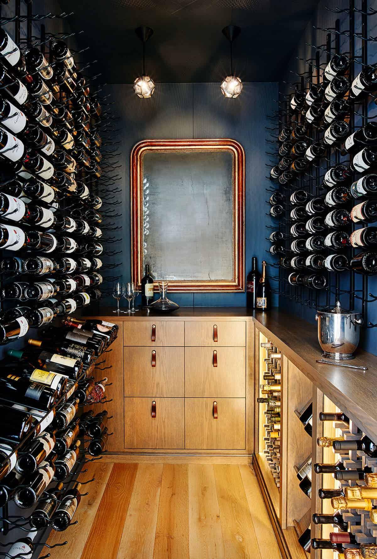modern-house-wine-cellar