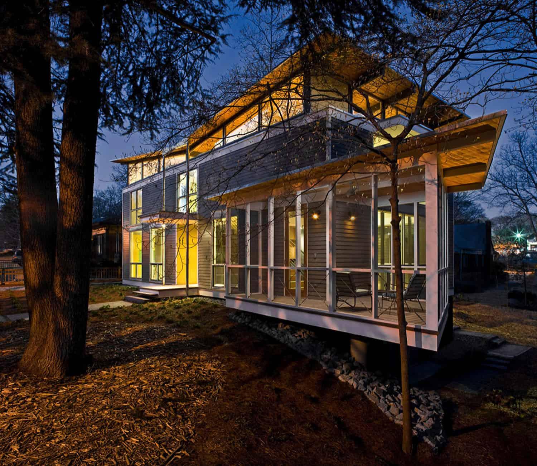 leed-platina-certificirana-modernistička-kuća-eksterijer