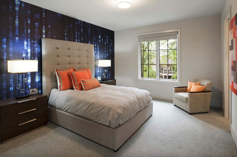 contemporary-guest-bedroom