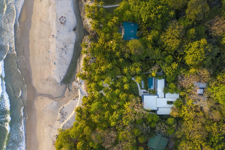 beach-house-aerial-view