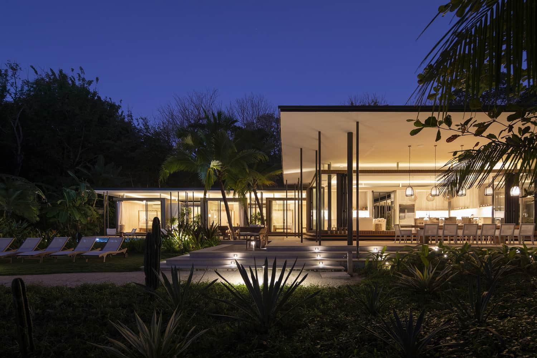 tropical-beach-house-exterior-night