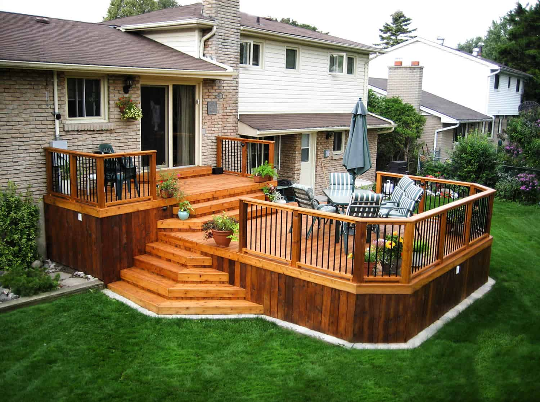two-tiered-cedar-deck