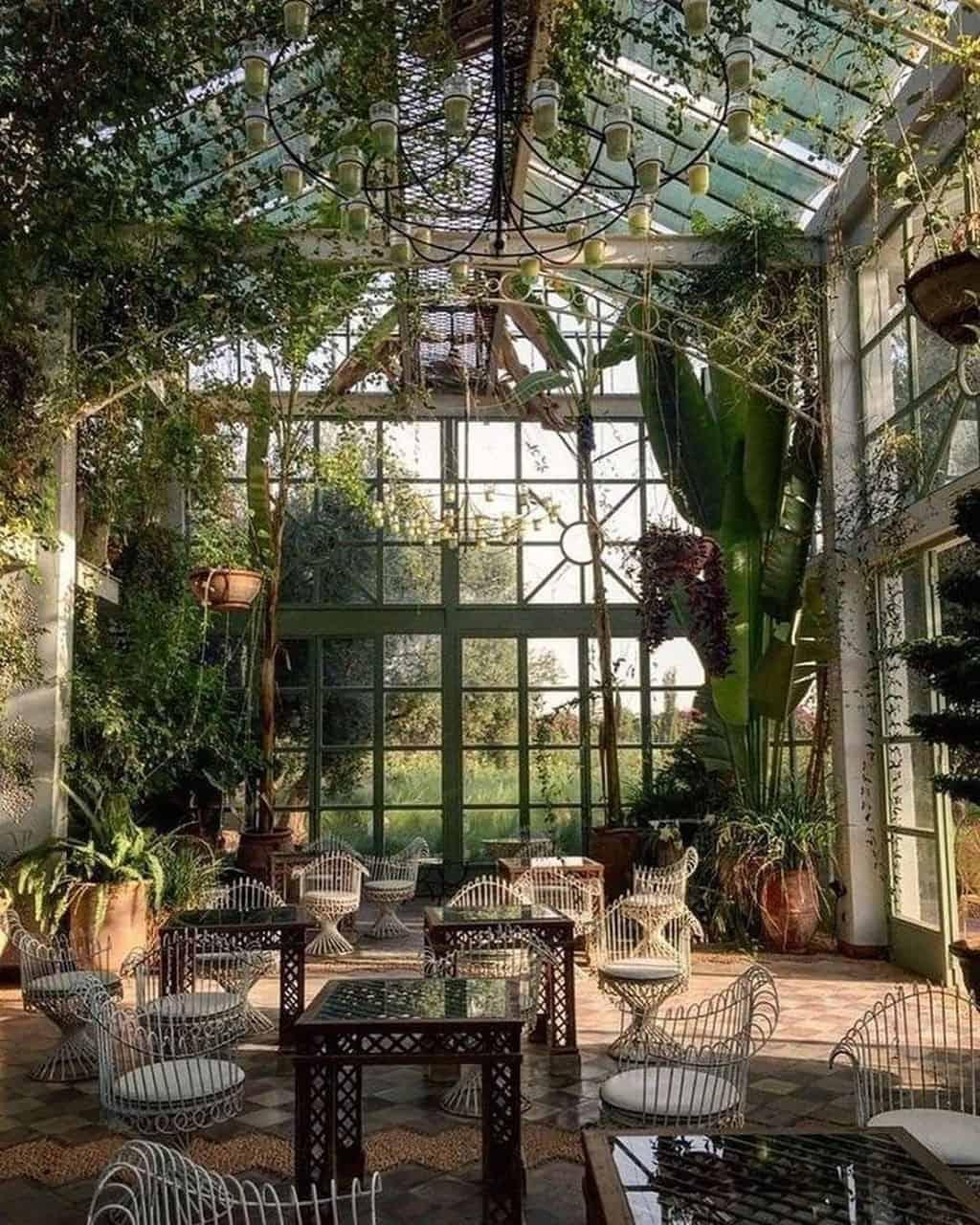 staklenik-zimski vrt