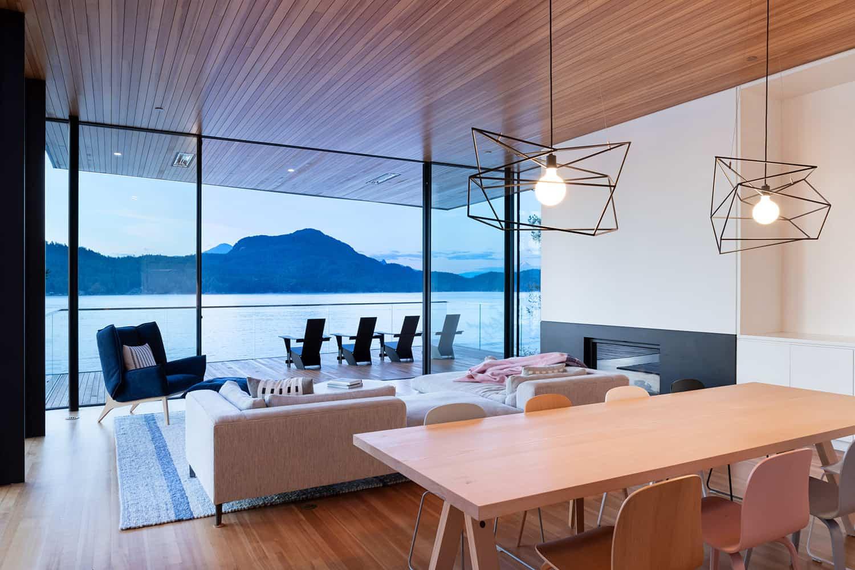 contemporary-living-room-dusk