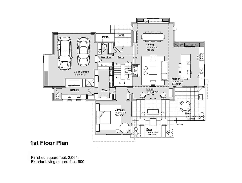 contemporary-mountain-home-floor-plan