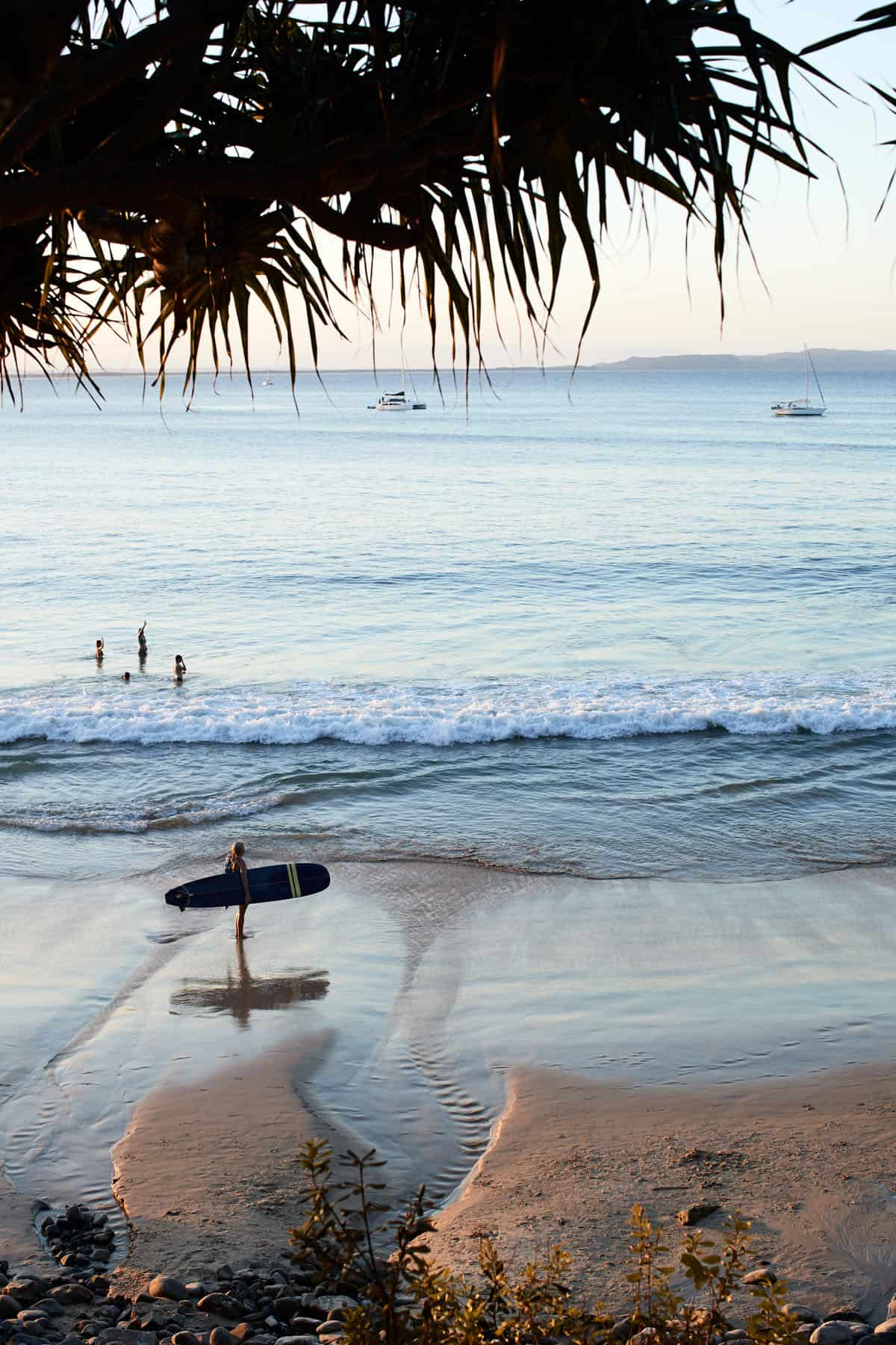 queensland-australia-noosa-beach
