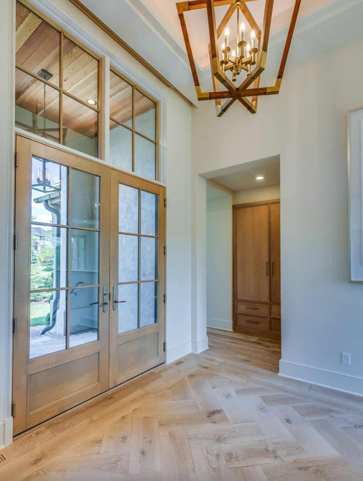 contemporary-home-entry