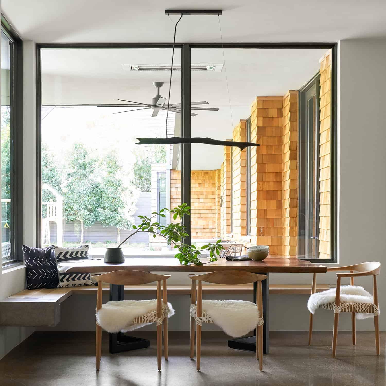 transitional-style-kitchen-breakfast-nook