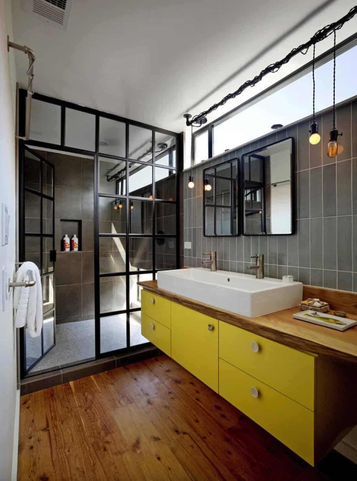 industrial-style-walk-in-shower