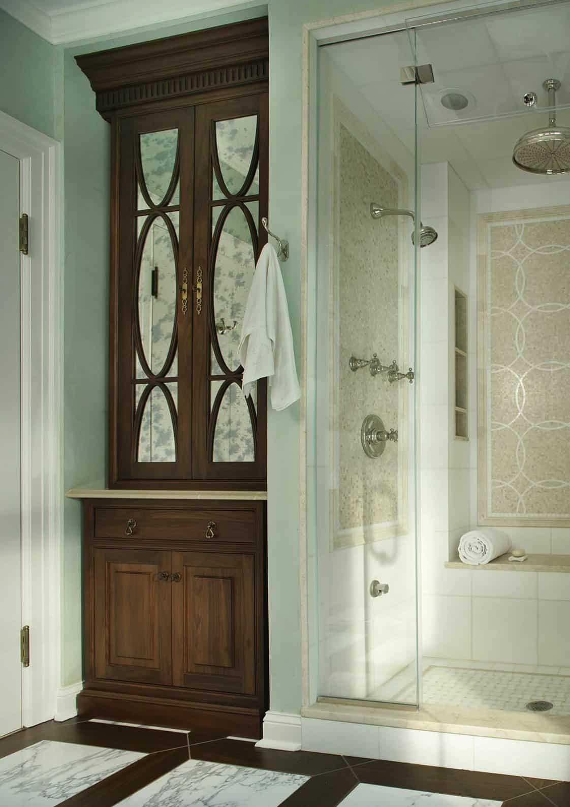 walk-in-steam-shower