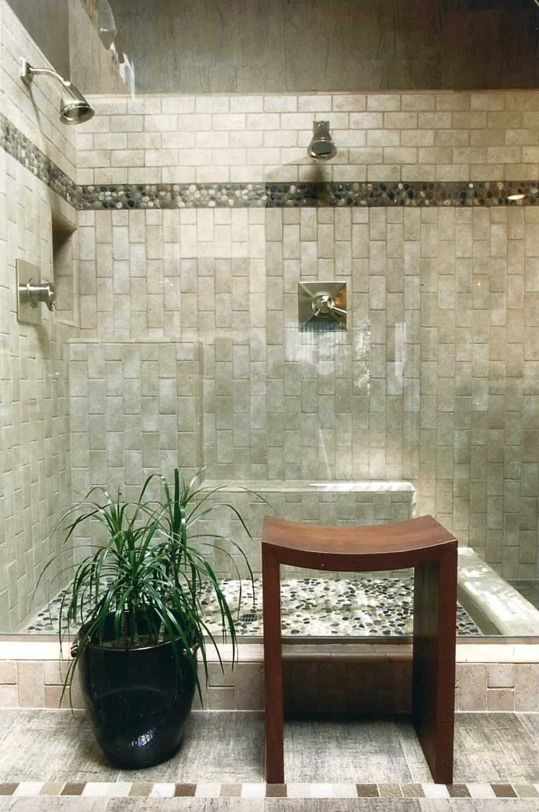 asian-contemporary-walk-in-shower