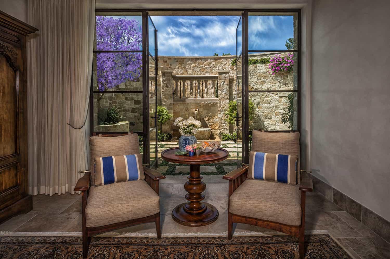 mediteranska-spavaća soba