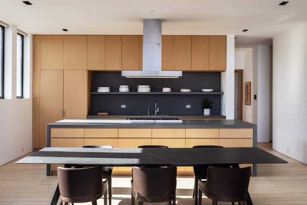 minimalističko-kuhinjska