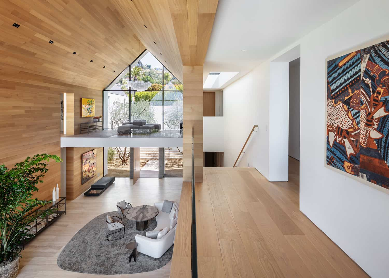 minimalistički-dvorana