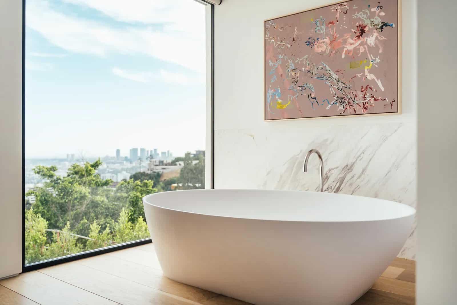 minimalističko-kupaonica