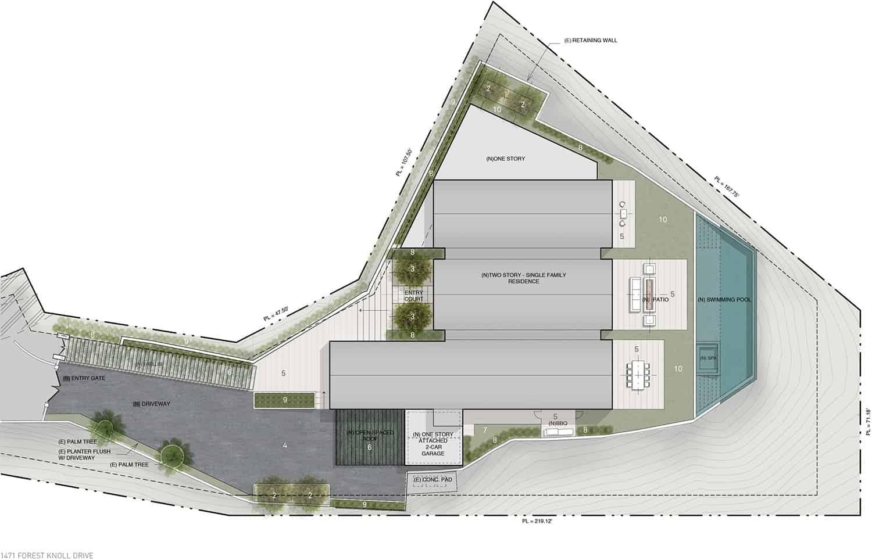 minimalistički-home-site-plan