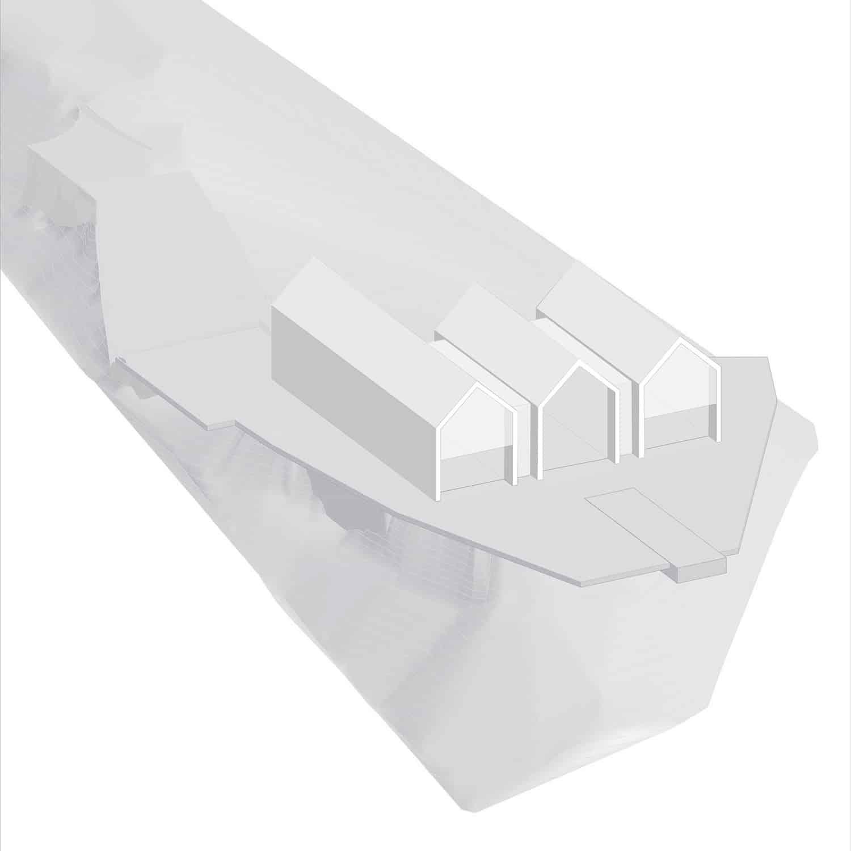 minimalistički-dijagram kuće