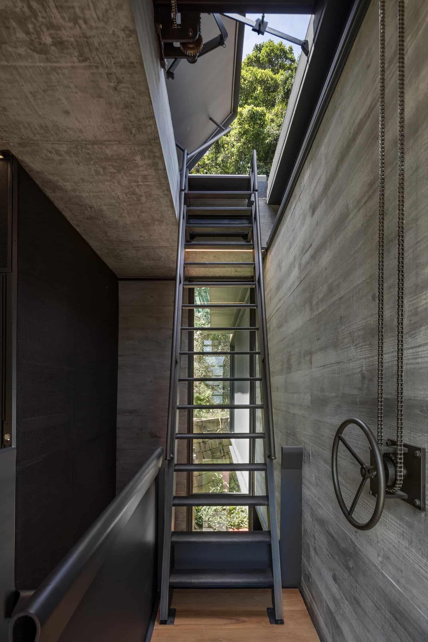 moderno-stubište
