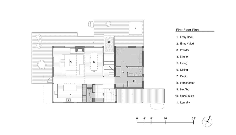moderna-kabina-povući-prvi-plan-plan