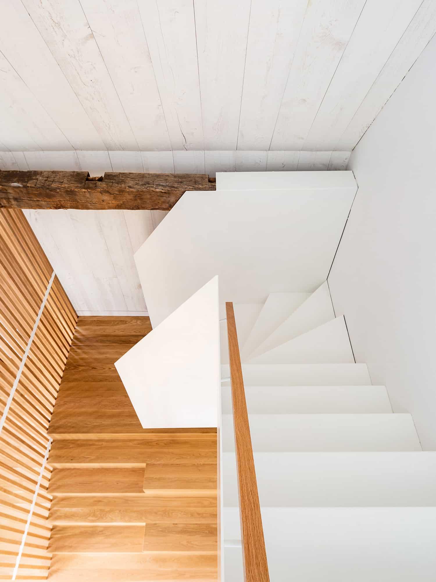 moderno-rustikalno-stubište