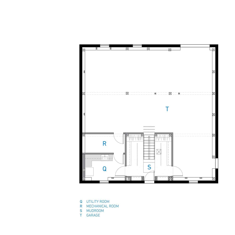 moderan-rustikalni-staja-kuća-tlocrt