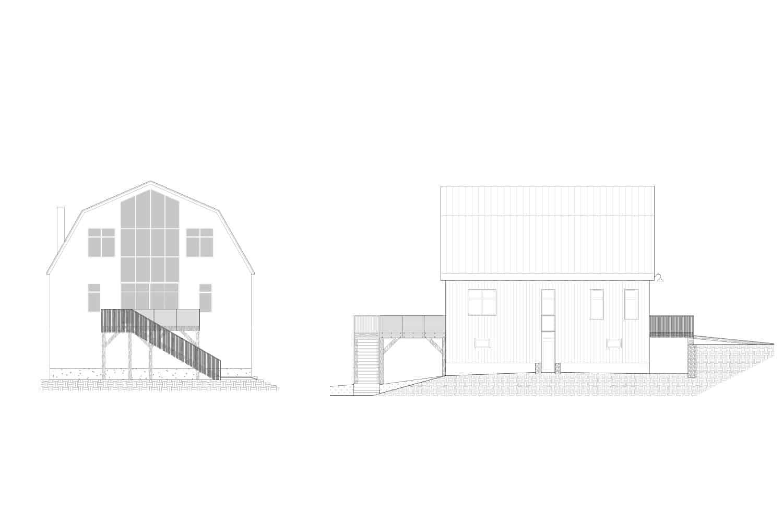 suvremena-rustikalna-staja-kuća-kota-plan