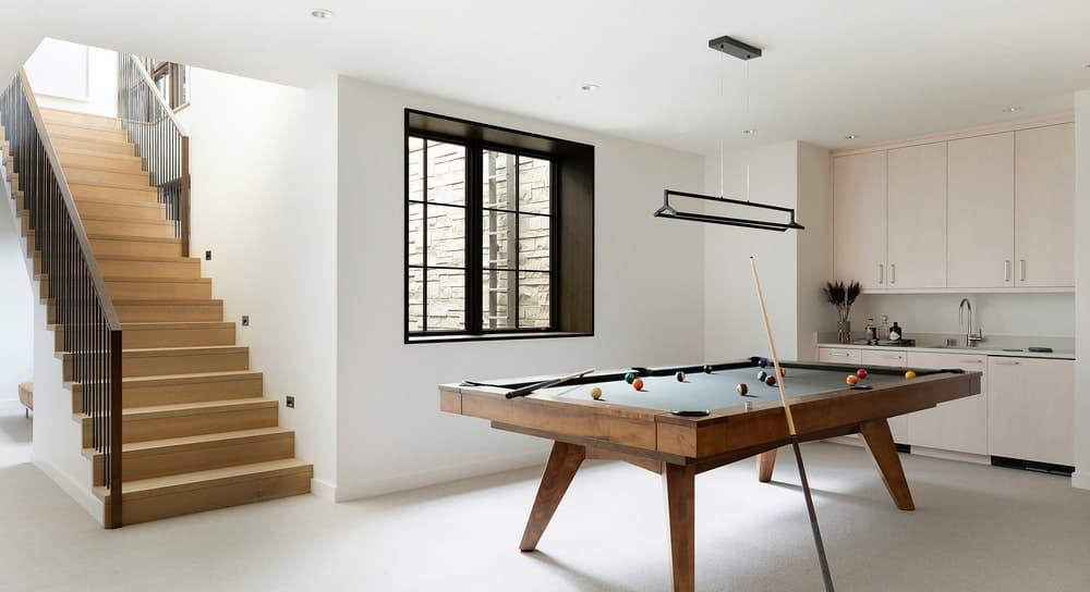 modern-prairie-style-basement-pool-table
