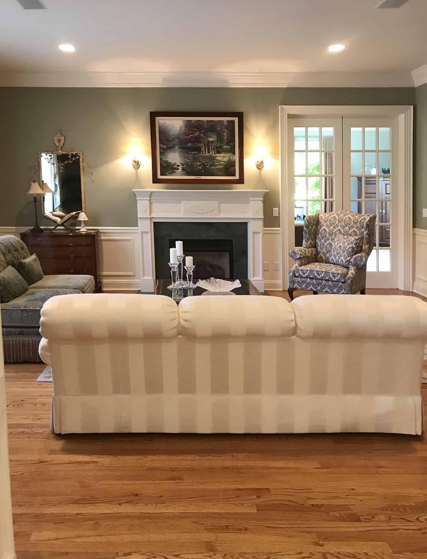 suvremeni-dom-dnevna soba-prije-obnove