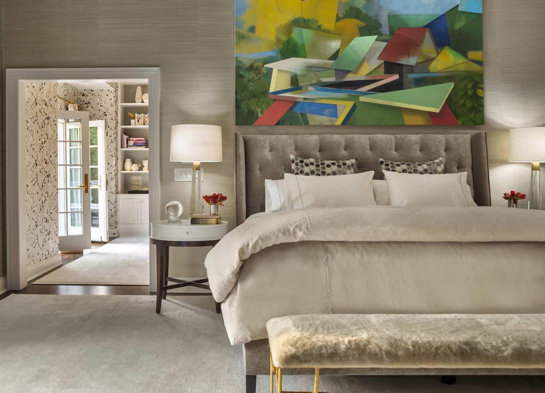 suvremeni-dom-spavaća soba