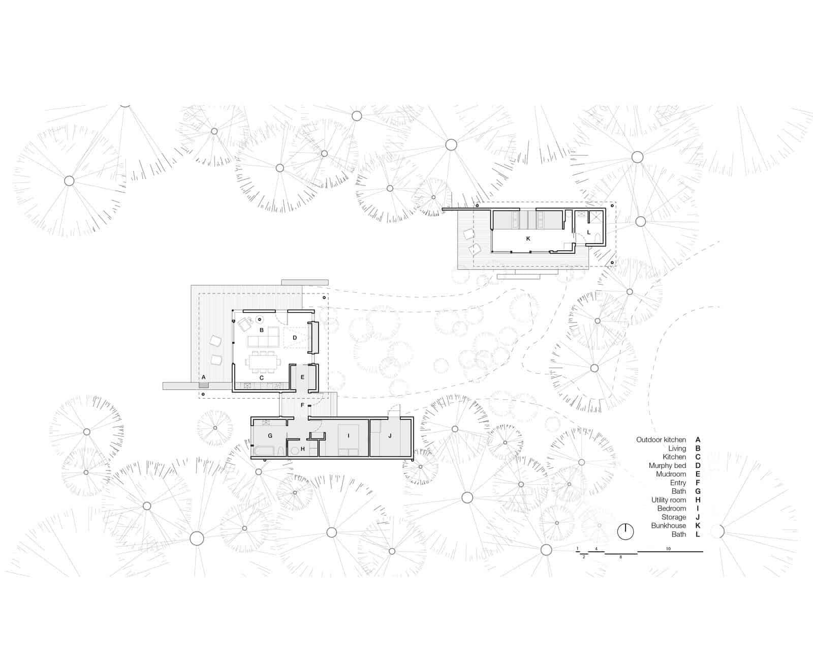 moderna-kabina-povlačenje-tlocrt