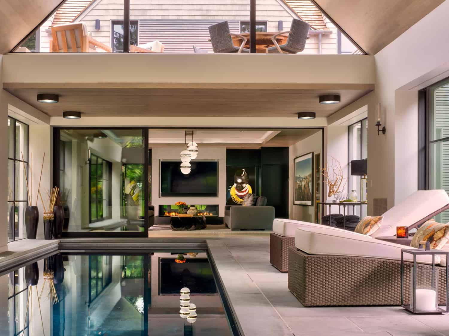 contemporary-pool-house-indoor-pool