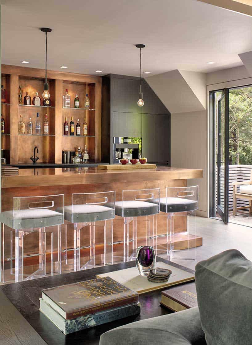 contemporary-pool-house-bar