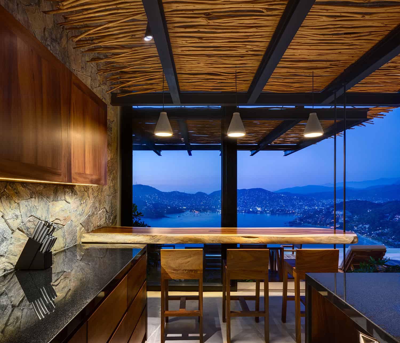 tropical-minimalist-kitchen-kitchen-breakfast-bar