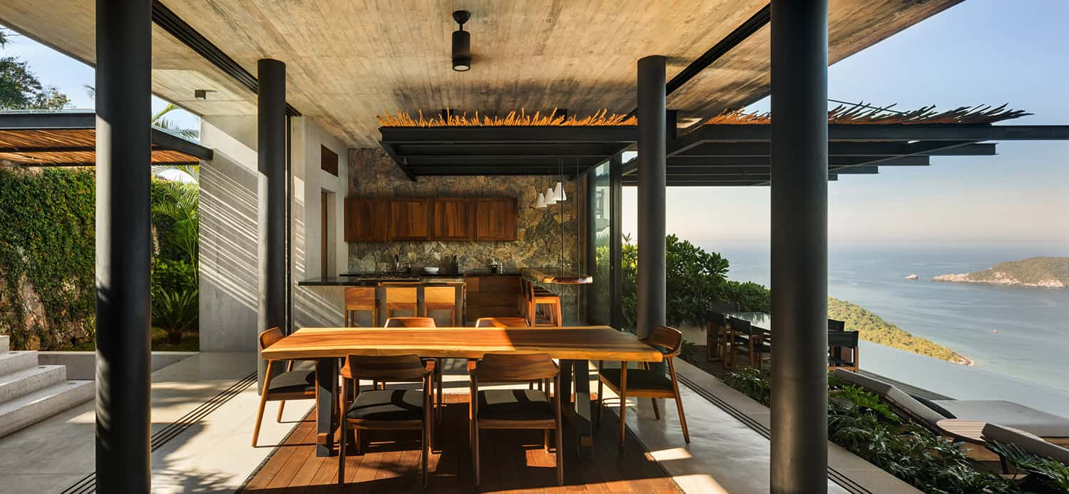 tropical-minimalist-dining-room-and-kitchen