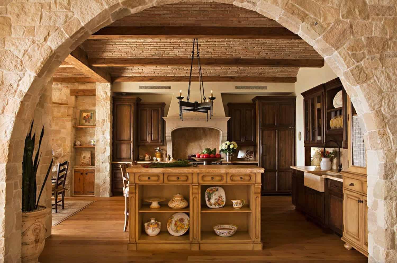 tuscan-villa-kitchen