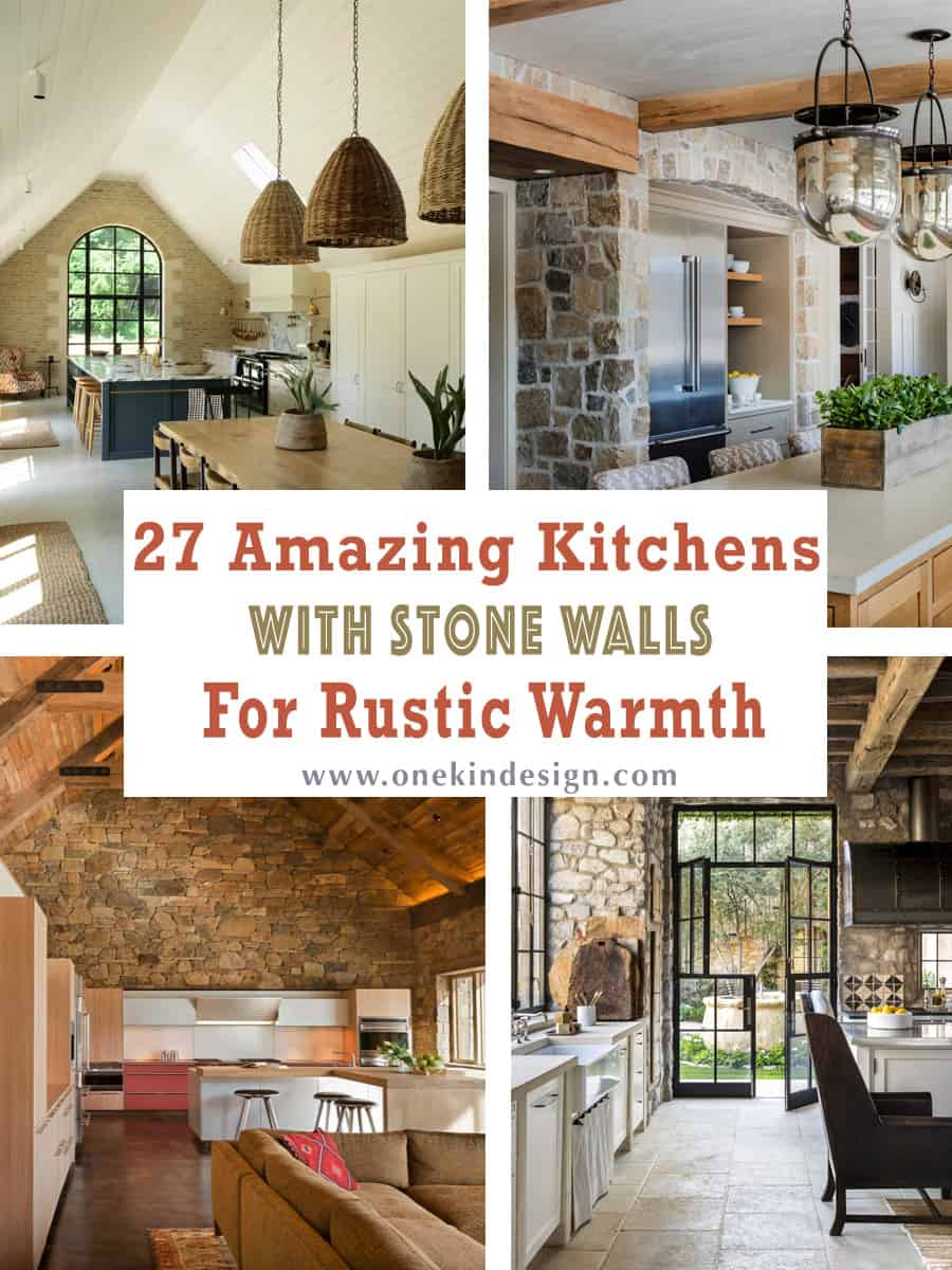 rustic-kitchens-with-stone-walls
