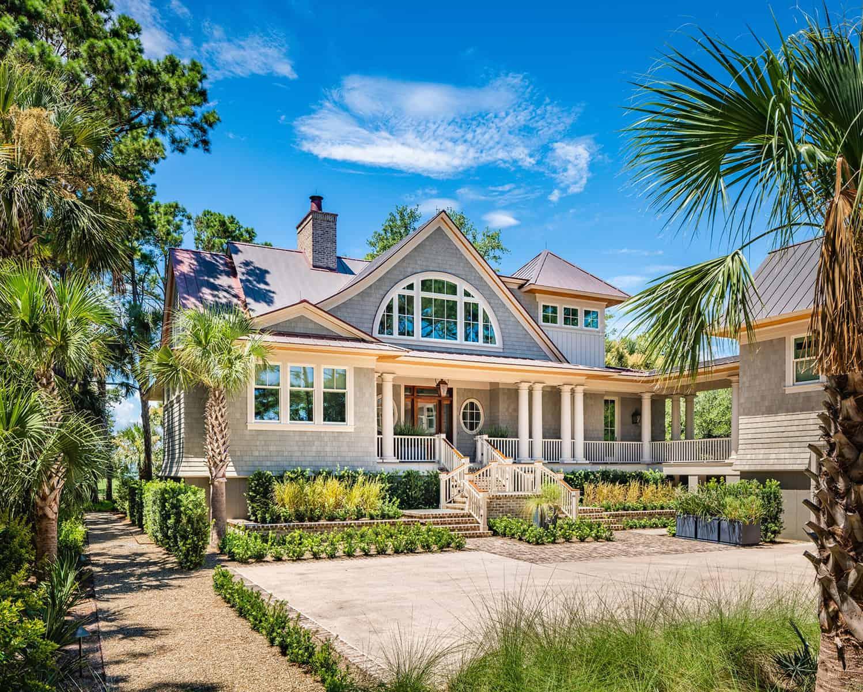 kuća-eksterijer u obalnom stilu
