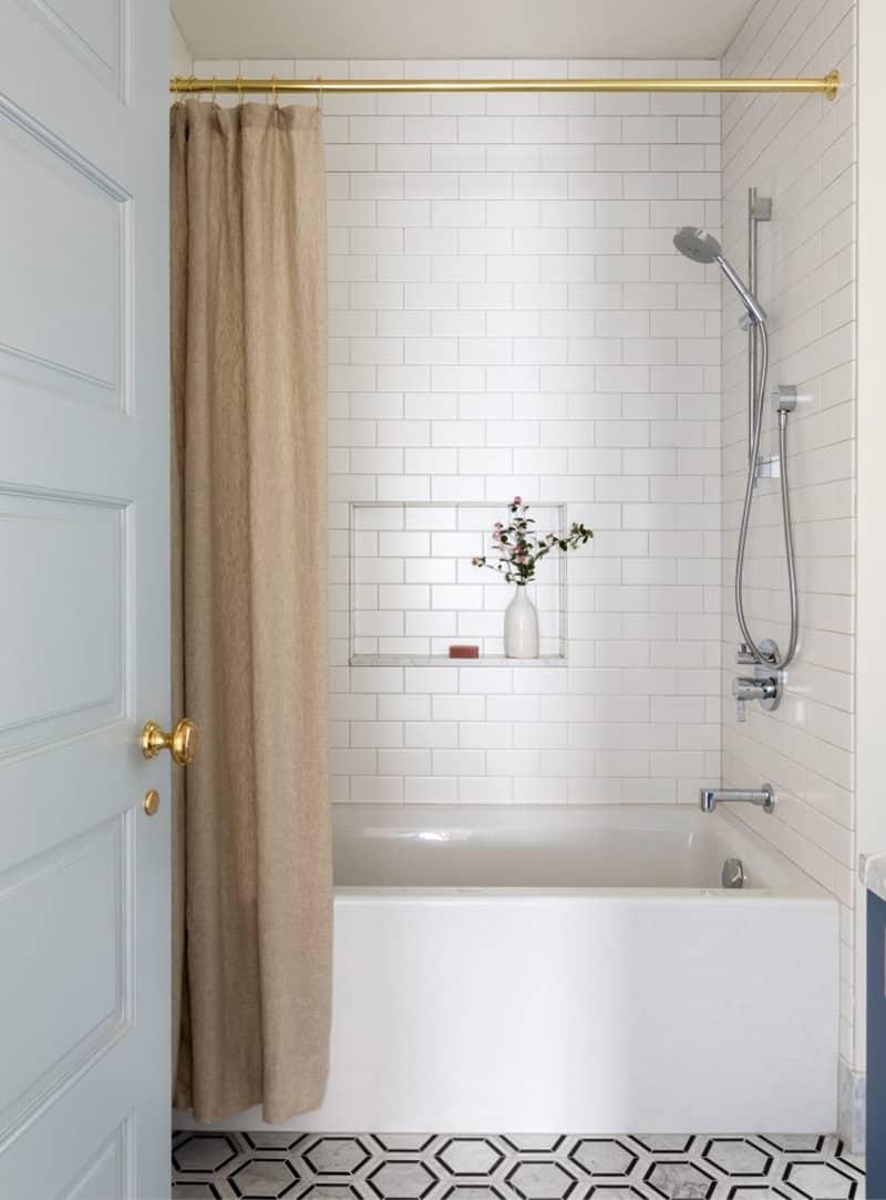 colonial-revival-bathroom-shower