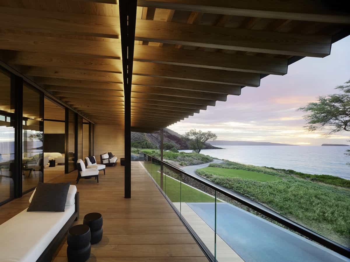 suvremeni-balkon-s pogledom na bazen-bazen-i-Tihi ocean