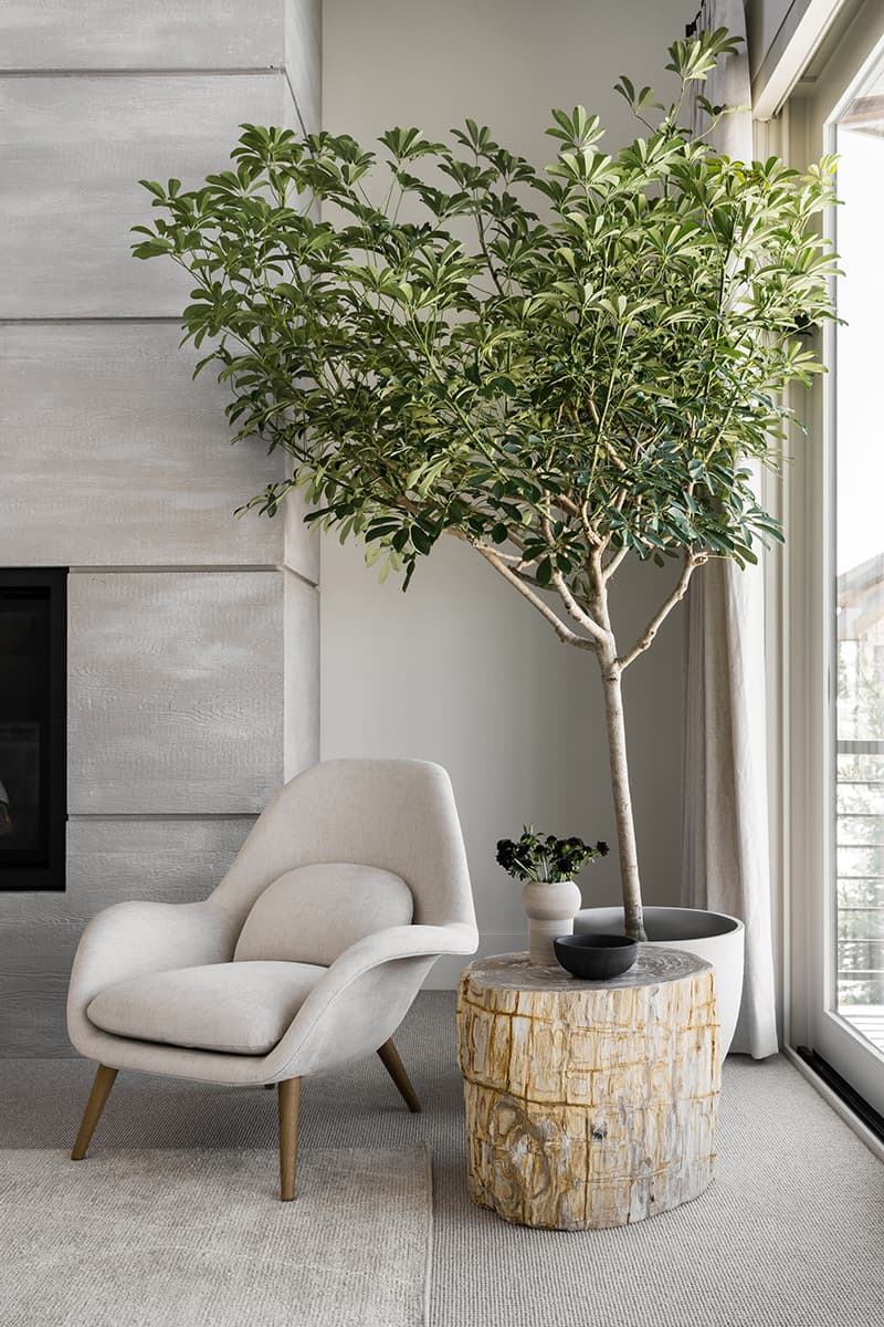 contemporary-bedroom-fireplace-detail