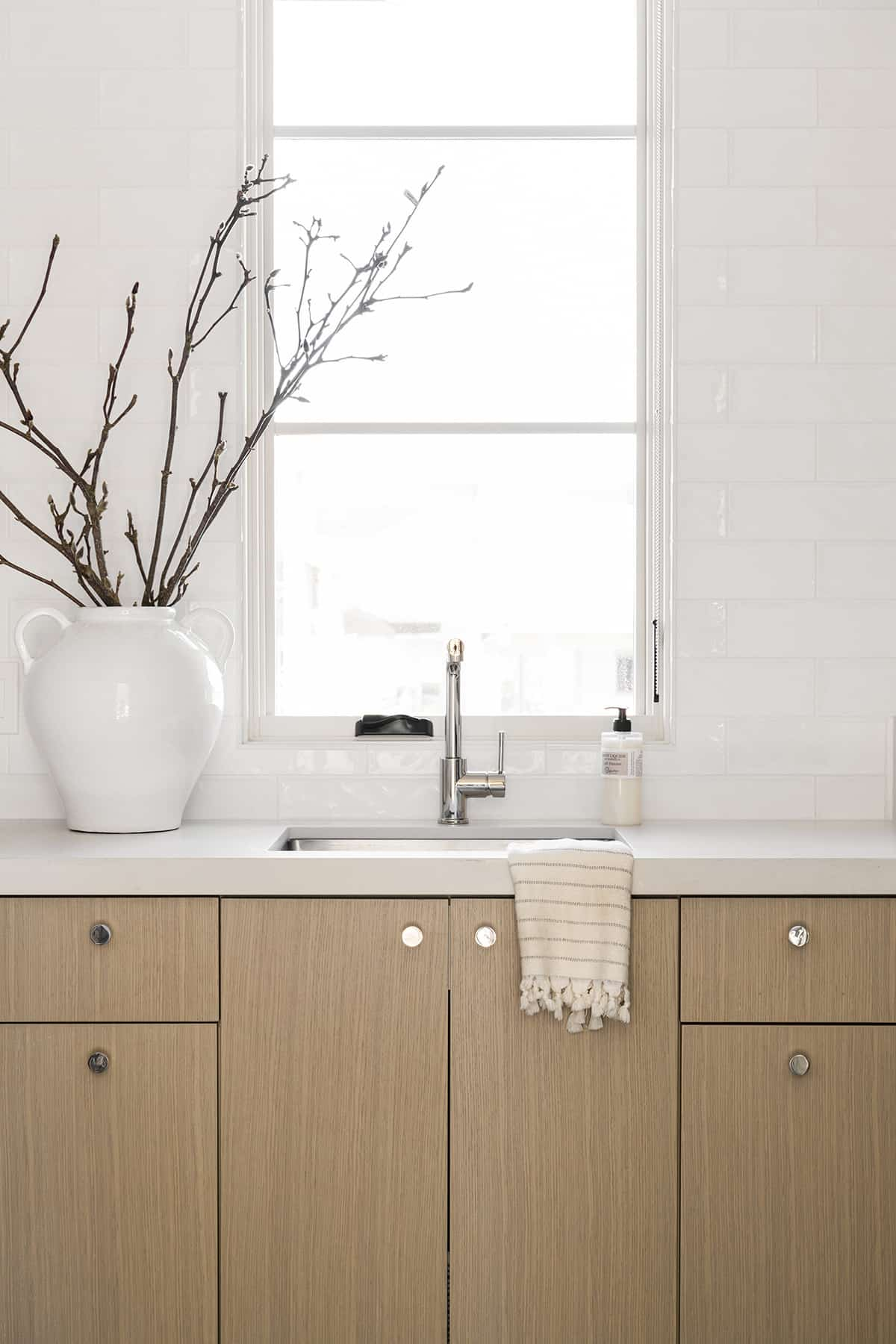contemporary-laundry-room-sink-detail