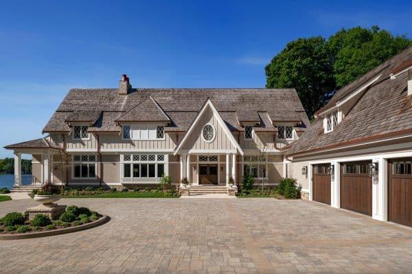 featured posts image for Tour this timeless waterfront home nestled on beautiful Lake Minnetonka