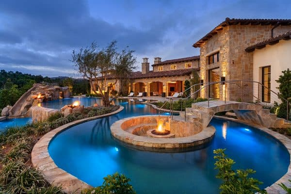 featured posts image for 20+ Insanely Beautiful Mediterranean Swimming Pool Ideas To Dive Into