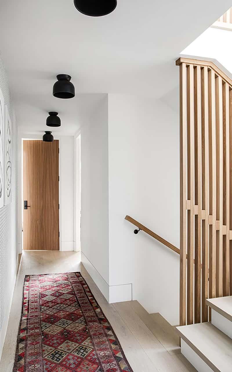 sredinom vijeka-moderno-stubište