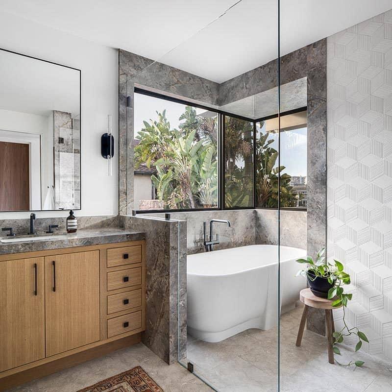 moderno-kupaonica srednjeg vijeka