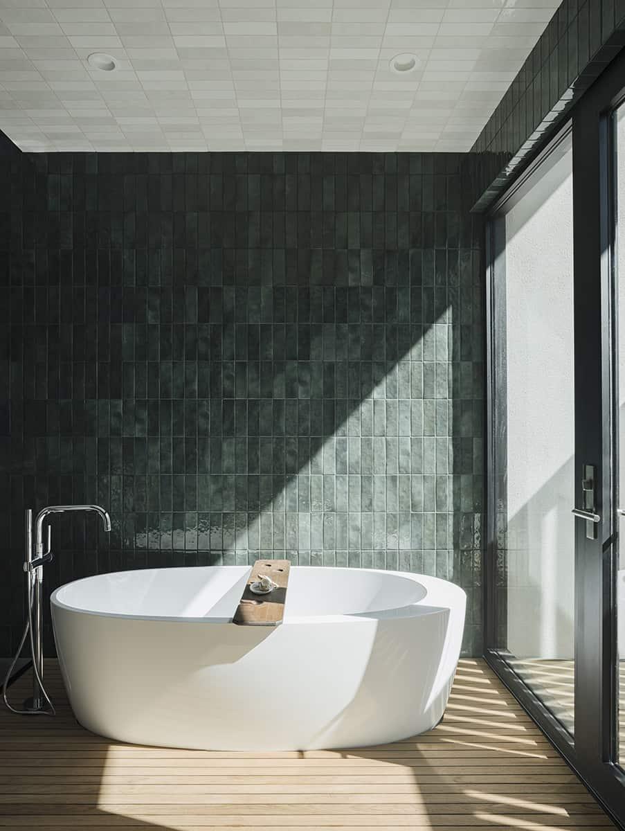 moderna-kupaonica-kada za natapanje