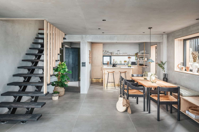 modern-Scandinavian-kitchen